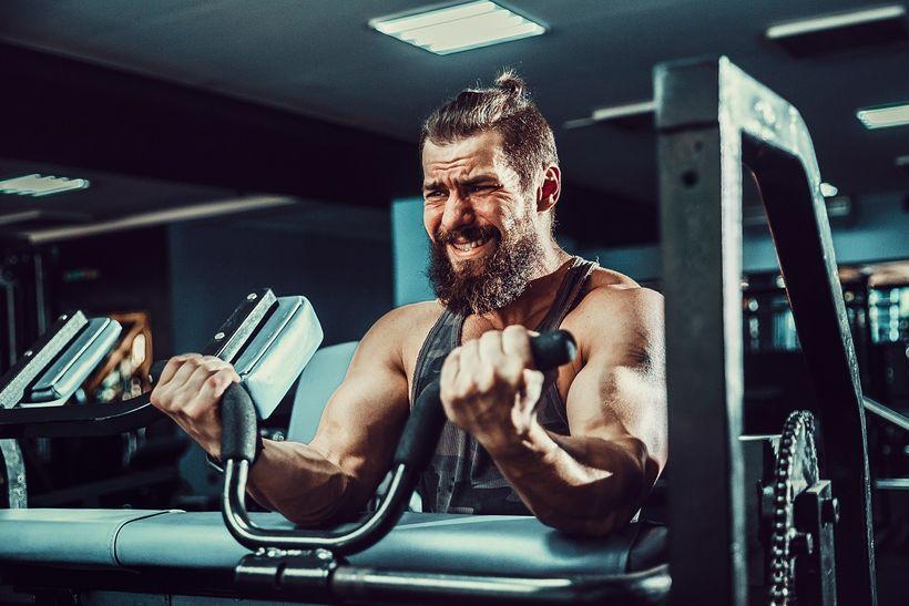 Bolest apálení svalů: Jsou nutné pro svalový růst?