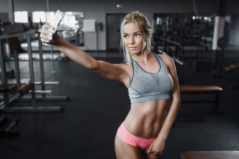 5 rad pro mé mladší fitness já, které by mi otevřely očia ušetřily spoustu času