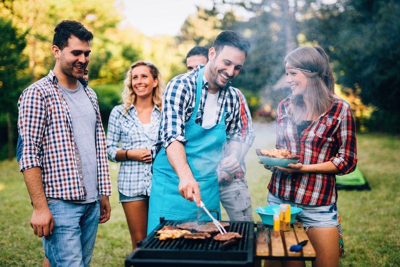 Zdravé grilování: 7 tipů, jak omezit vznik karcinogenů