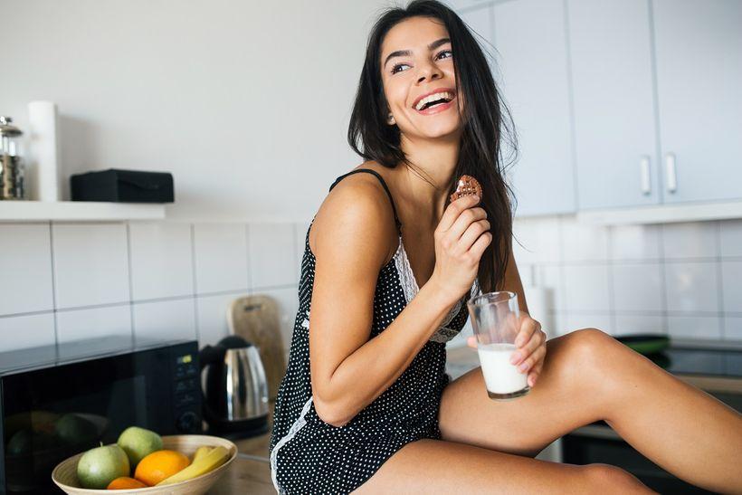 Potraviny bohaté na vodu: podpořte svoji hydrataci vhorku