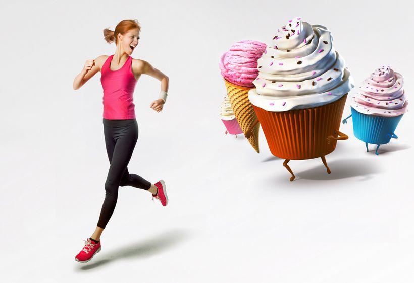 Nadbytek tuku ivážné zdravotní problémy. Co dalšího způsobuje přemíra cukru?
