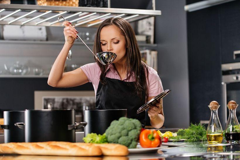 Zničím tepelnou úpravou potravin všechny vitamíny?