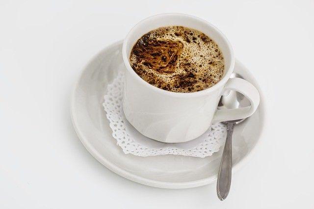 Kofein pro lepší výkon