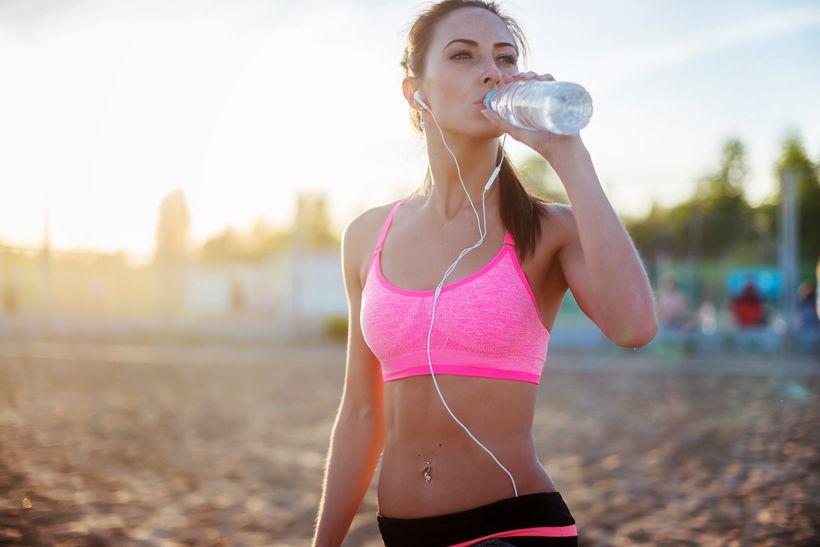 10 rad, jak cvičit vpekelném vedru