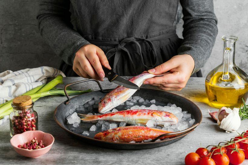 Nechutnají mi ryby. Dají se vjídelníčku nahradit?
