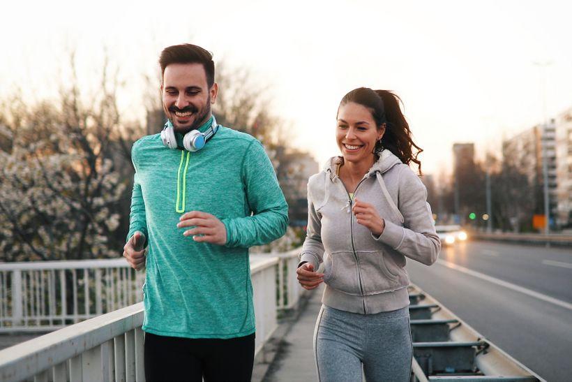 Jak nepropadat panice, žít aktivně, apodpořit tak naše zdraví