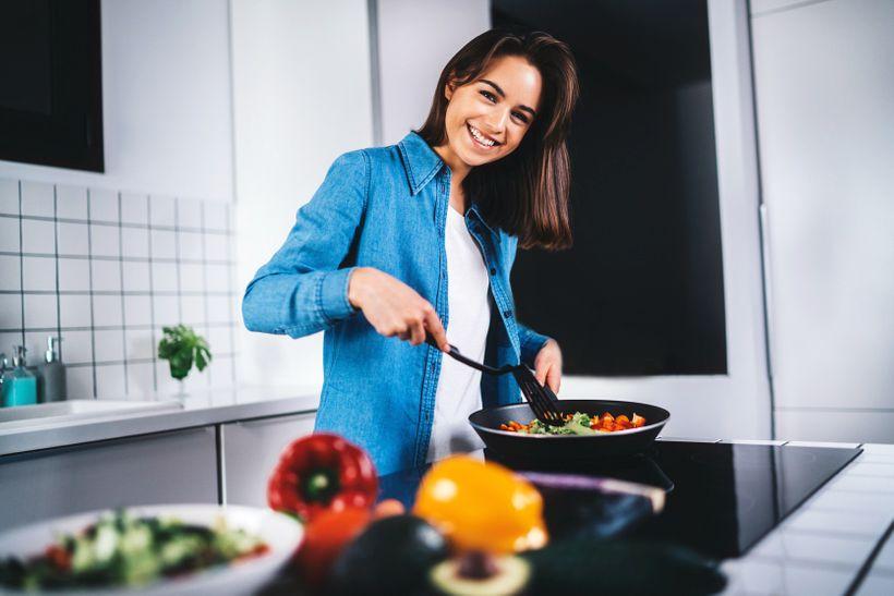 Jaký tuk je nejlepší pro tepelnou úpravu? Vyber si správně anenič si zdraví