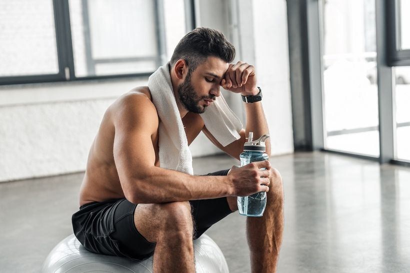 Existuje ideální denní doba tréninku pro nárůst svalové hmoty asíly?