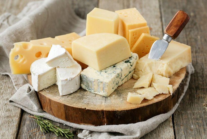 Nízkotučné, nebo plnotučné mléčné výrobky: Jak se vnich vyznat apodle čeho vybírat?