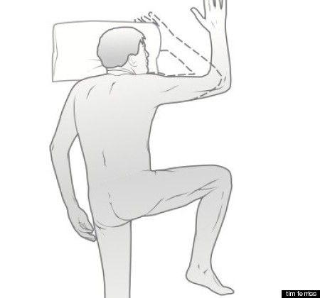 Proč bez spánku nerostou svaly anehubneme? 6 tipů, jak se královsky vyspat