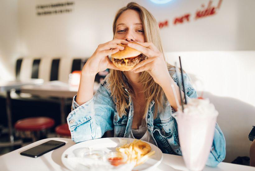 Proč tloustnu na zdravé stravě? Objev rozdíl mezi zdravou adietní potravinou