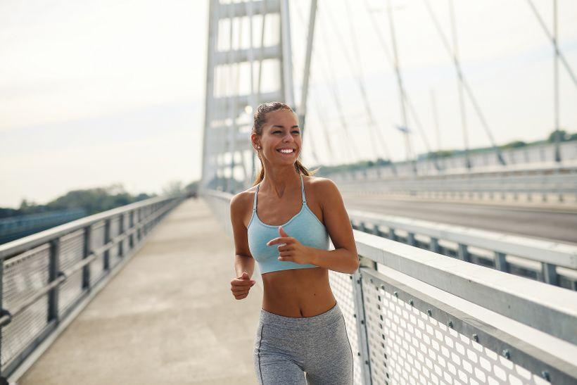 Mindful běh: Naučte se poslouchat své tělo azlepšete běžecké výkony