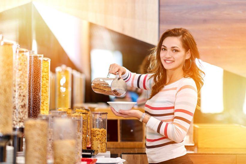 10 potravin plných cukru, kvůli kterým nehubneš