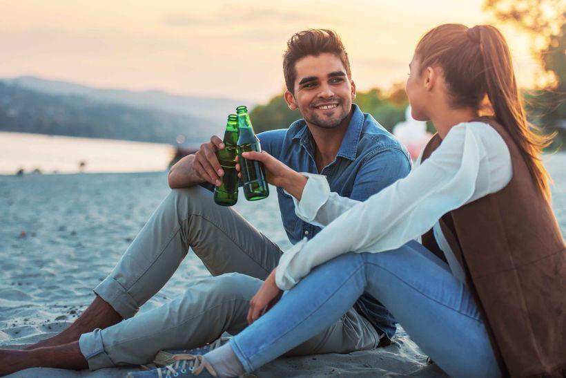 Pivo: Roste po něm pupek asnižuje hladinu testosteronu?