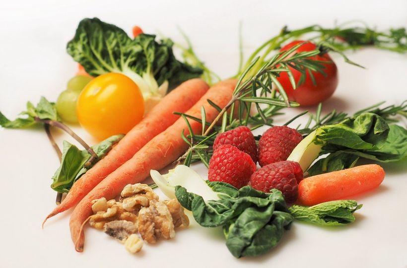 6 způsobů, jak posílit imunitní systém správnou stravou aporazit podzimní rýmičku