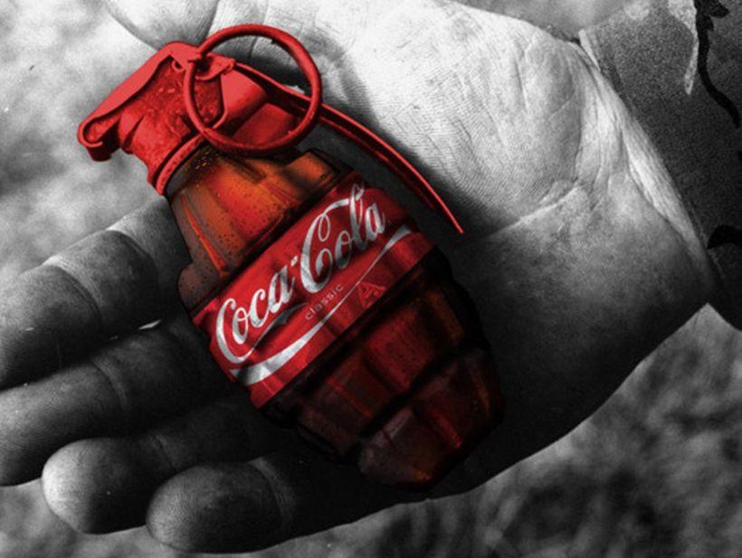 Coca Cola ve Velké Británii se snaží zmařit zákon pro boj sdětskou obezitou