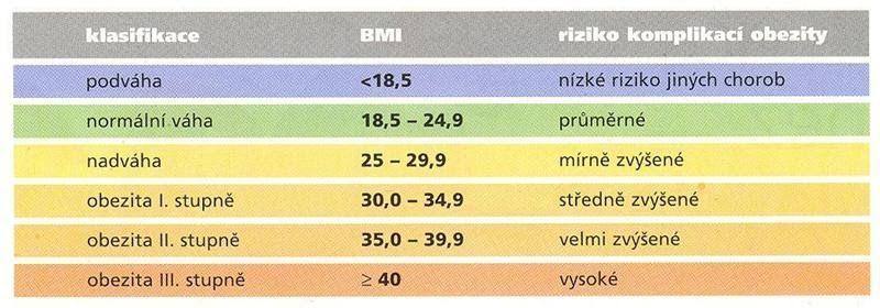 Nadváhu má každý druhý Čech, téměř pětina obyvatel je obézních. Jak ztoho ven?