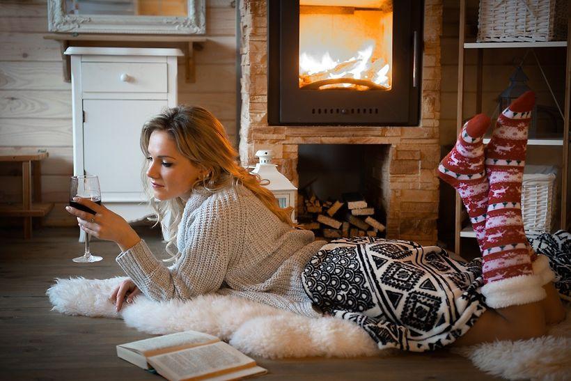 6 tipů, jak si užít Vánoce vstříc lepší figuře