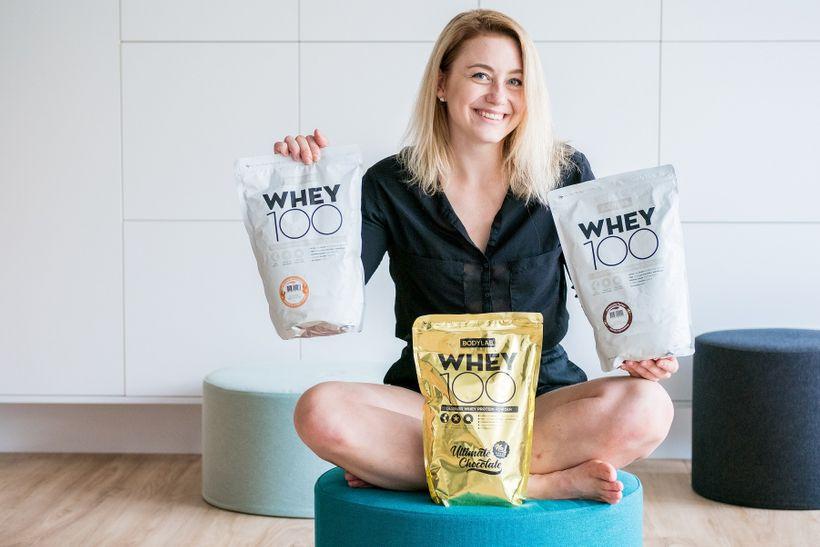 TOP 5 proteinů, které hrdě arádi doporučujeme!