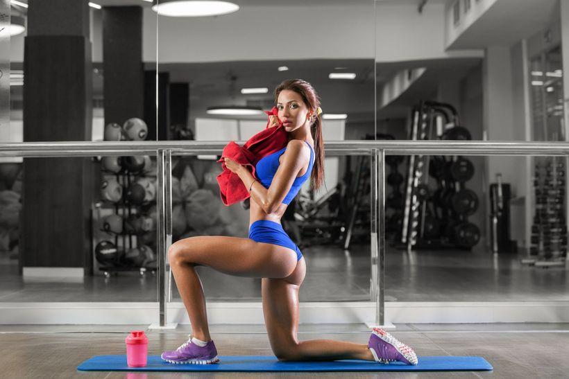 Jak předejít intimním ženským problémům přihonbě za dokonalým fitness tělem?