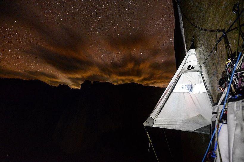 Cokoliv, čemu naše mysl uvěří, stává se pro násrealitou, popisuje klíč úspěchu horolezec Adam Ondra