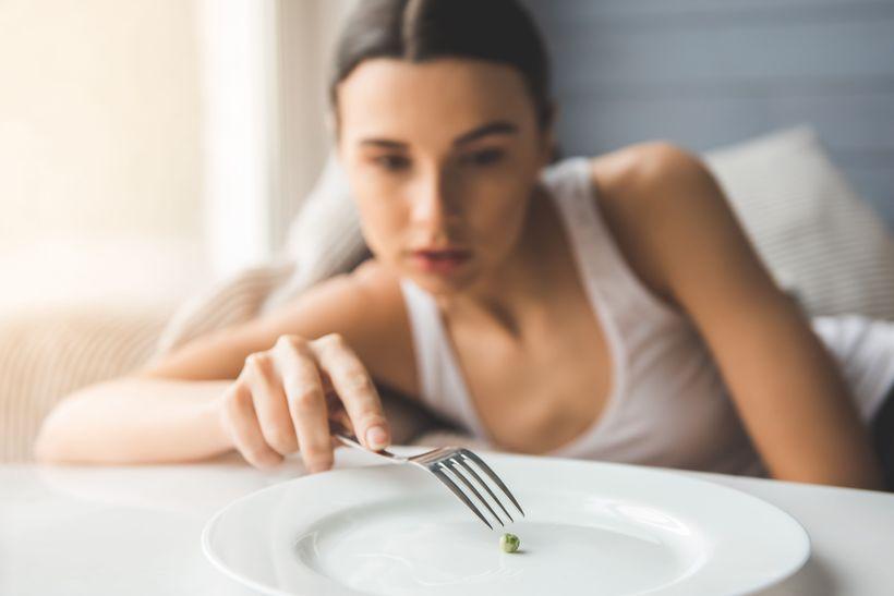 Když nebudeš jíst, nikdy nebudeš vypadat dobře! Nepropadni poruchám příjmu potravy