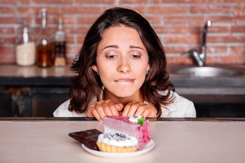 Jak si užít oslavu, nepřejíst se aklidně ihubnout