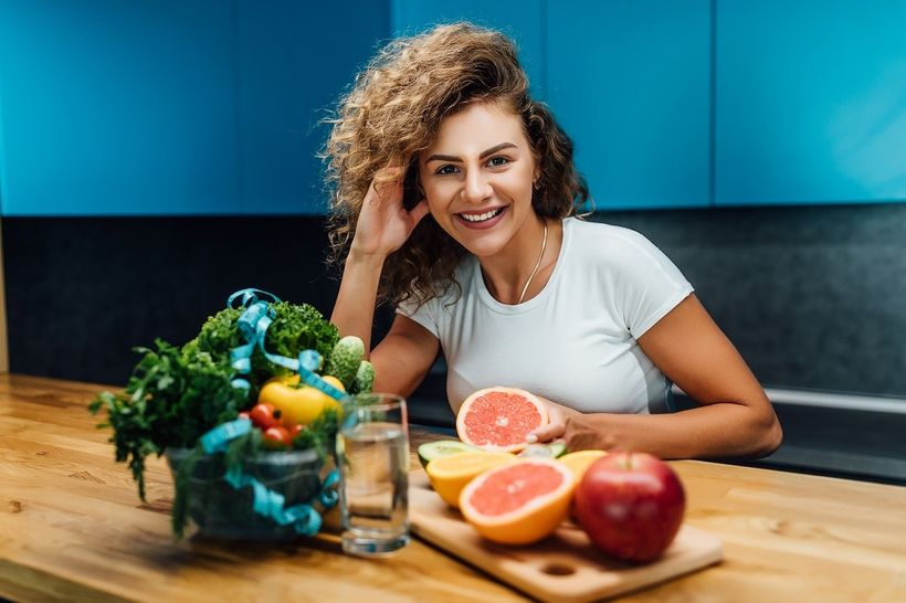 10 zdravých potravin, které mají směšně málo kalorií