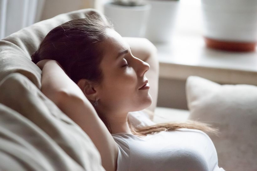 10 jednoduchých triků, jak se vymanit ze stresu abýt v životě šťastnější