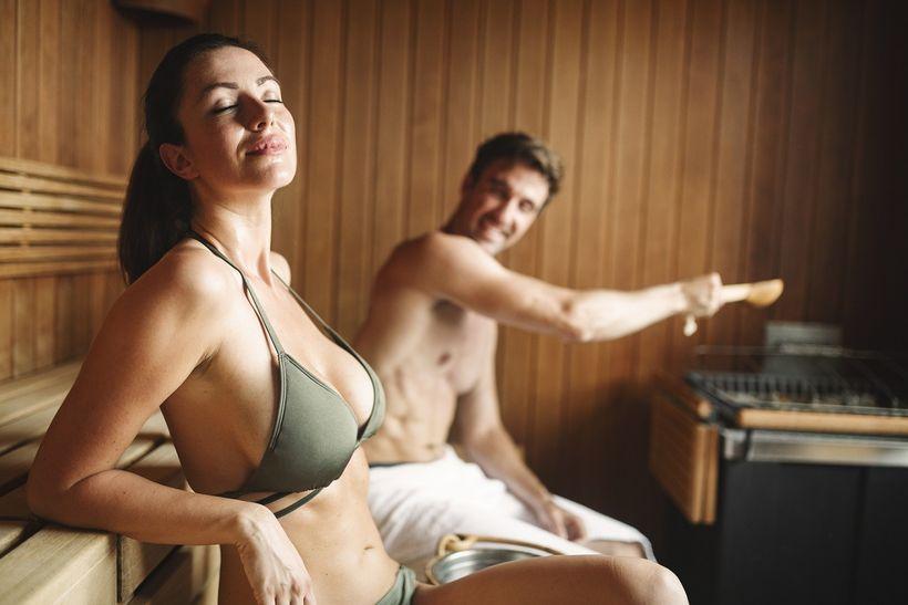 Navýšení růstového hormonu azlepšení výkonu. Jaké další benefity nám saunování přinese?