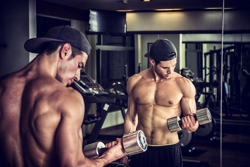 6 největších chyb vtréninku během diety