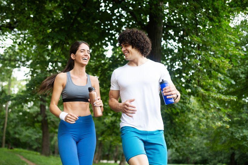 Zdravě jíst se dá ina dovolených čifesťácích. 10 tipů, jak na to