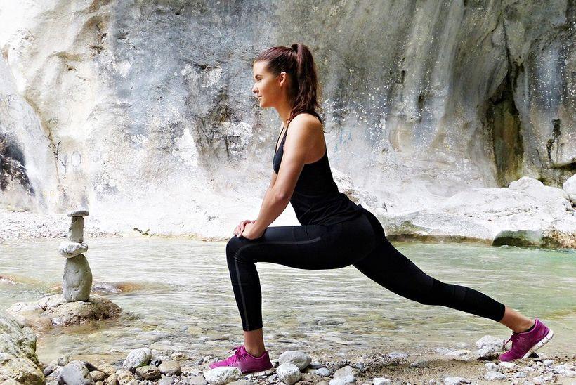 Boříme mýty! Jakých fitness chyb se Veronica Biasiol vnedávném rozhovoru dopustila?