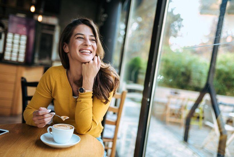 Opravdu káva smlékem způsobuje rakovinu, trávicí potíže anemá žádný stimulační účinek?