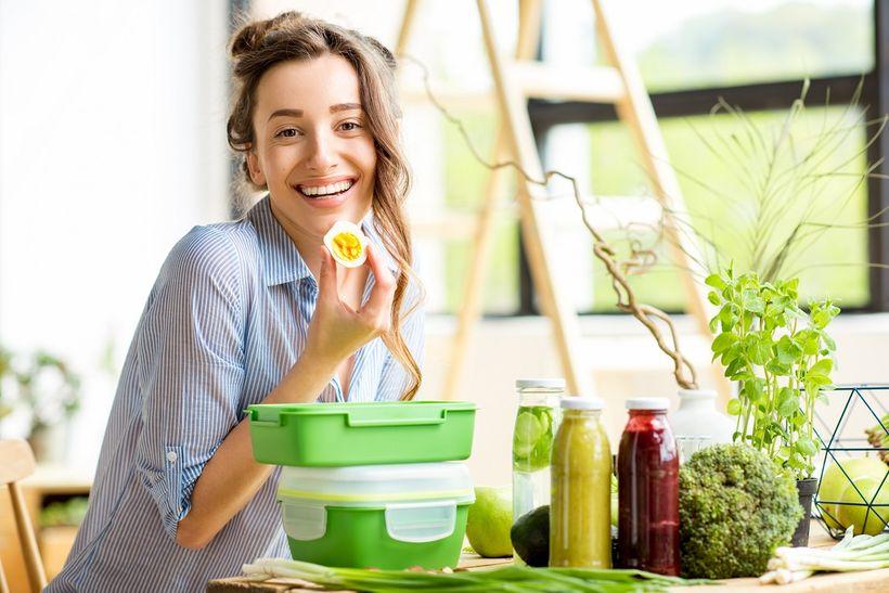 5 tipů, které vám pomůžou zvládat kalorický deficit asnadněji hubnout