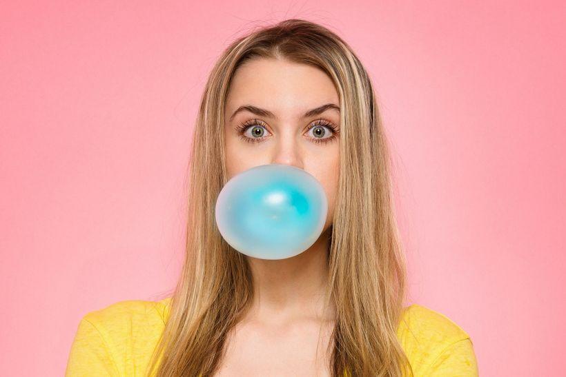 Žvýkačky jako další nástroj do mozaiky na hubnutí?