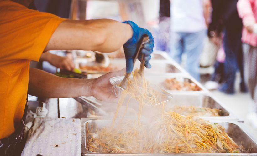 Jezte špagety azhubnete, tvrdí český portál pro ženy! Nelžete lidem, reaguje Aktin