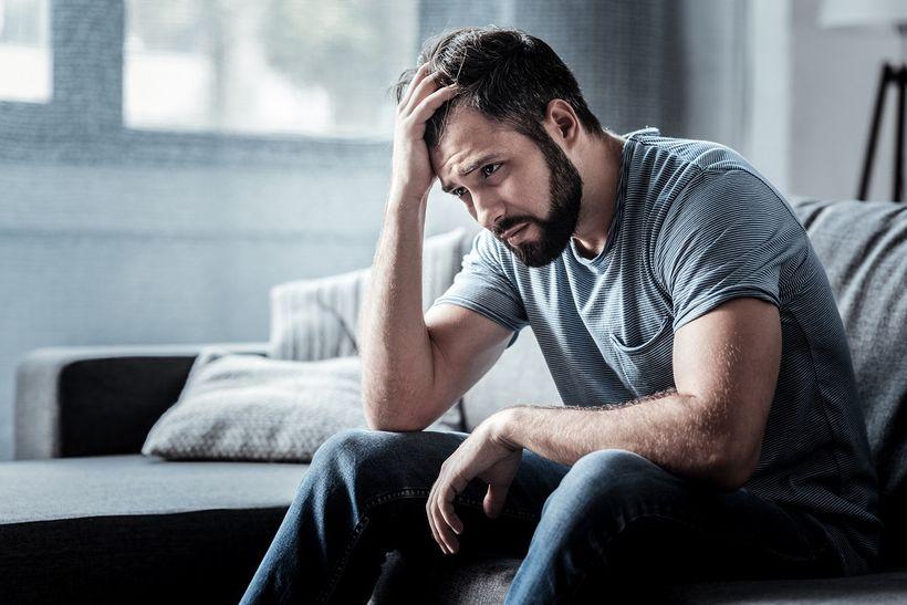 8 tipů, jak snížit úroveň stresu pro lepší sexuální výkonnost, schopnost budovat svaly isilnější imunitu