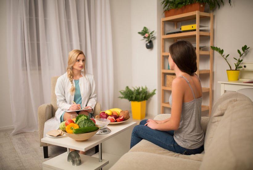 Nutriční terapeut vs. výživový poradce. Kdo je kdo akde je najít?