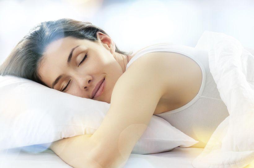 Jak pomocí spánku zrychlit metabolismus ishazování tuku?
