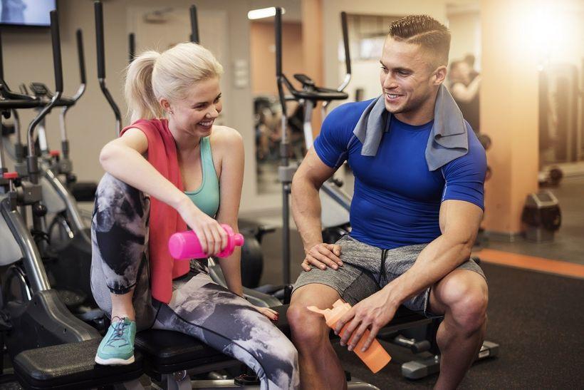 Více energie, produktivnější den alepší sex. Co dalšího vám cvičení přinese?