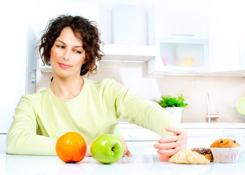 Existuje potravina, po které se hubne?