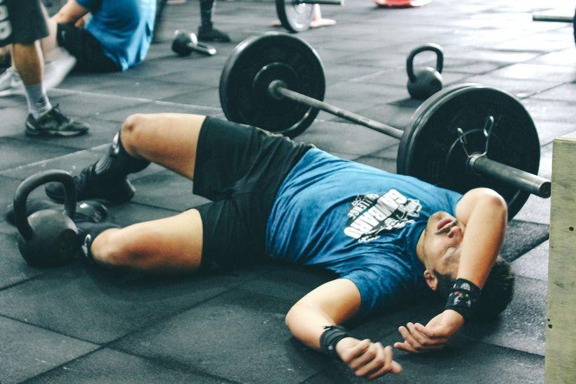 Trénuješ bez progresu? Nechybuj asestav si skutečně efektivní trénink