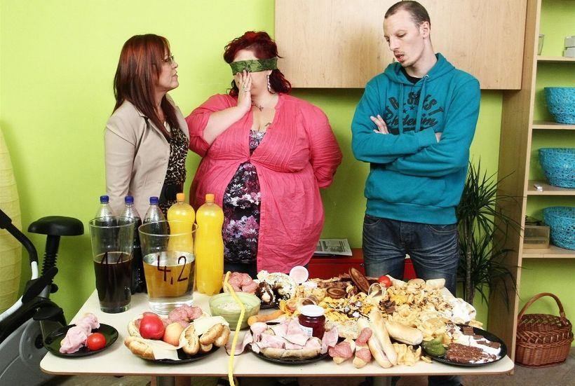 Doktorka Cajthamlová ze Jste to, co jíte názorově dramaticky obrací: Obézní šikanujeme, jsme posedlí štíhlostí!