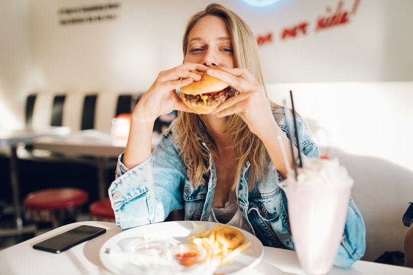 6 chyb, kterými ničíte zdravý oběd, aproto nemáte energii. Neděláte některou znich?