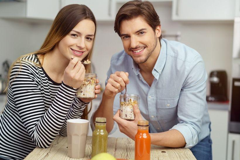 Ovesné vločky: Proč bychom je měli zařadit do jídelníčku?