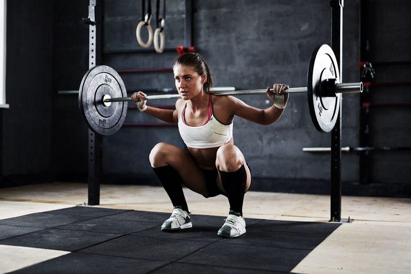 Jak si správně sestavit trénink celého těla?