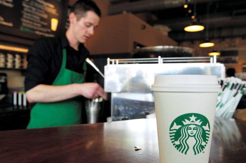 Ročně recyklujeme méně než 1 % zdesítek miliard kávových kelímků