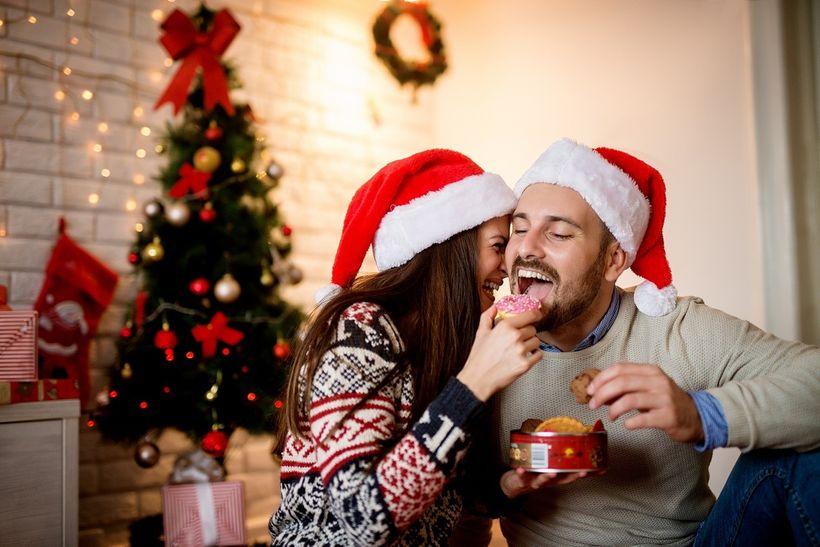 Jak zvládnout Vánoce bez zbytečného stresu apřejídání