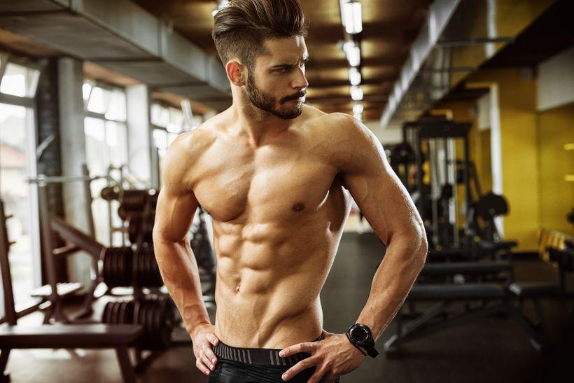 Procento tuku vtěle: Co vypovídá onaší kondici ajak jsou na tom vrcholoví sportovci?